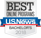 Ranked Best Online Program