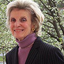 Marilyn Weigold, PhD