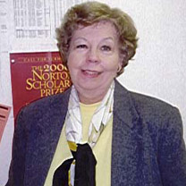 Ruth Anne Thompson, Ph.D
